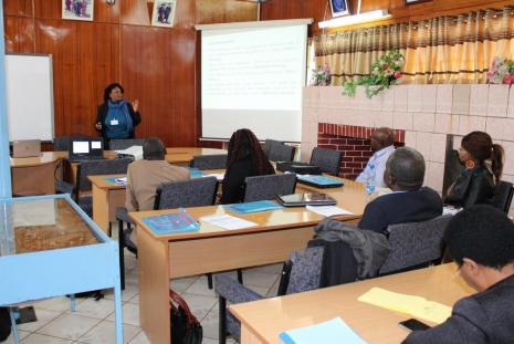 Academic Symposium: ENHANCING QUALITY, EQUITY AND EQUALITY IN EDUCATION IN KENYA